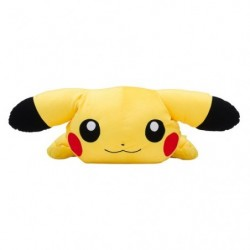 Plush Big Cushion Pikachu japan plush