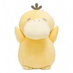 Psyduck Pikachu Pokemon Center Yokohama japan plush