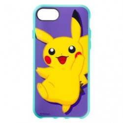 Cover Smartphone Pikachu japan plush