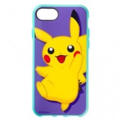 Protection Smartphone Pikachu japan plush