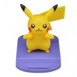 Smartphone Holder Pikachu japan plush