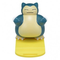 Smartphone Holder Snorlax japan plush