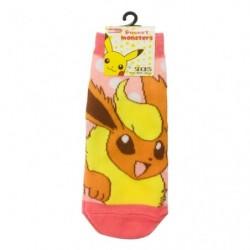 Socks Flareon japan plush