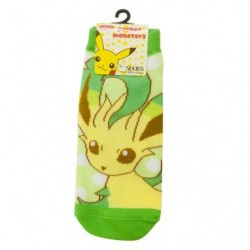 Socks Leafeon japan plush
