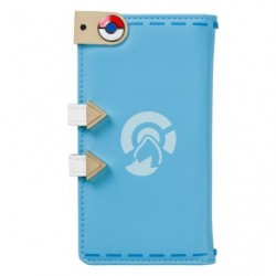 Smartphone Flip Protection Evoli japan plush