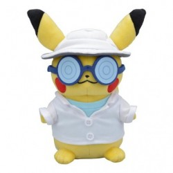Plush Pikachu Assistant japan plush