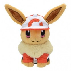 Plush Eevee Sportswear japan plush