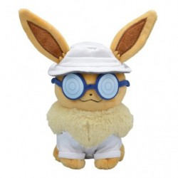 Plush Eevee Assistant japan plush
