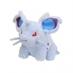 Plush Pokemon fit Nidoran japan plush