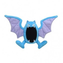 Plush Pokemon fit Golbat