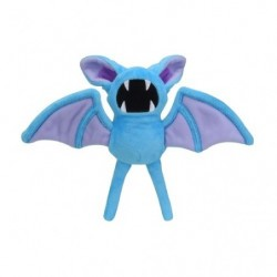 Plush Pokemon fit Zubat japan plush