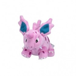 Plush Pokemon fit Nidorino japan plush