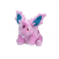Peluche Pokemon fit Nidoran japan plush