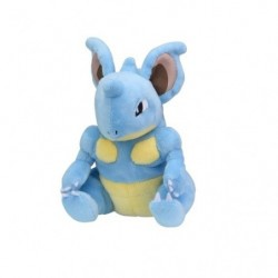 Peluche Pokemon fit Nidoqueen japan plush