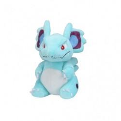 Peluche Pokemon fit Nidorina japan plush
