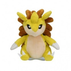 Plush Pokemon fit Sandslash japan plush