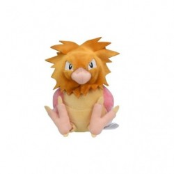 Plush Pokemon fit Spearow japan plush