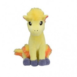 Plush Pokemon fit Ponyta japan plush