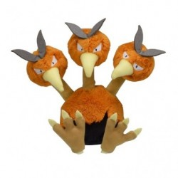 Plush Pokemon fit Dodrio japan plush