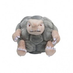 Plush Pokemon fit Golem japan plush
