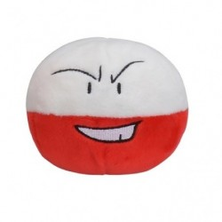 Peluche Pokemon fit Electrode japan plush