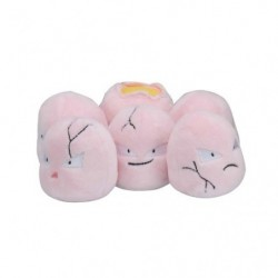 Plush Pokemon fit Exeggcute japan plush