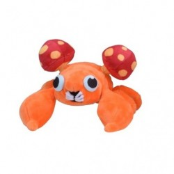 Plush Pokemon fit Paras japan plush