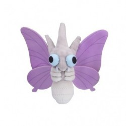 Plush Pokemon fit Venomoth japan plush