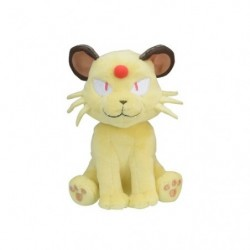 Plush Pokemon fit Persian japan plush