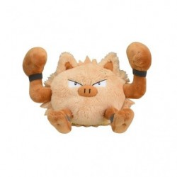 Plush Pokemon fit Primeape japan plush