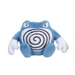 Plush Pokemon fit Poliwrath japan plush