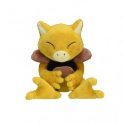 Plush Pokemon fit Abra