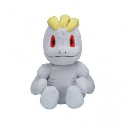 Plush Pokemon fit Machop japan plush