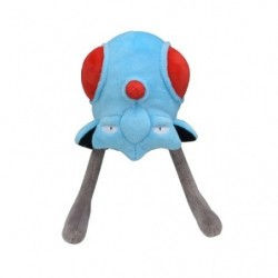 Plush Pokemon fit Tentacool japan plush