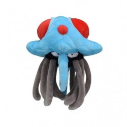 Plush Pokemon fit Tentacruel japan plush