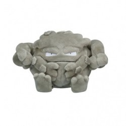 Plush Pokemon fit Graveler japan plush