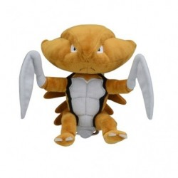 Plush Pokemon fit Kabutops japan plush