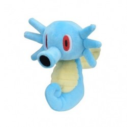 Plush Pokemon Fit Horsea japan plush