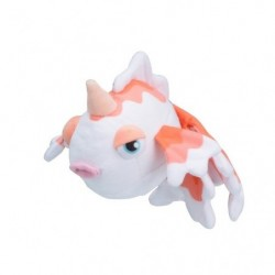 Plush Pokemon Fit Goldeen