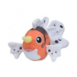 Peluche Pokemon fit Poissoroy japan plush