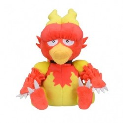 Plush Pokemon Fit Magmar japan plush