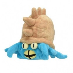 Plush Pokemon Fit Omastar japan plush