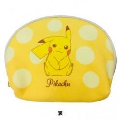 Pocket Pikachu Eevee japan plush