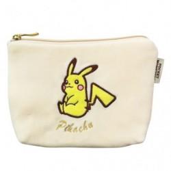 Pocket Pikachu WH japan plush
