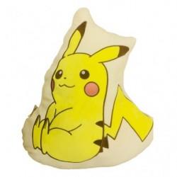 Blanket Cushion Pikachu japan plush