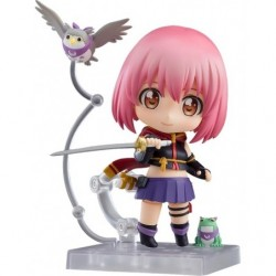 Nendoroid Momo Minamoto RELEASE THE SPYCE japan plush