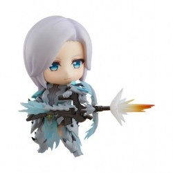 Nendoroid Hunter: Female Xeno'jiiva Beta Armor Edition DX Ver. MONSTER HUNTER: WORLD japan plush