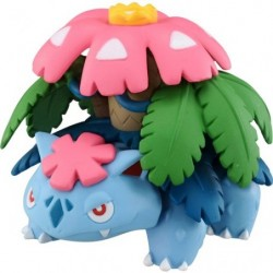 Figure Collection EX SP Mega Venusaur japan plush