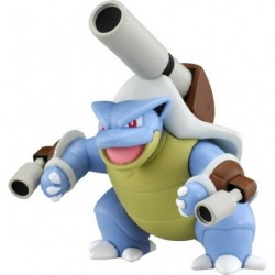 Figure Collection EX SP Mega Blastoise japan plush