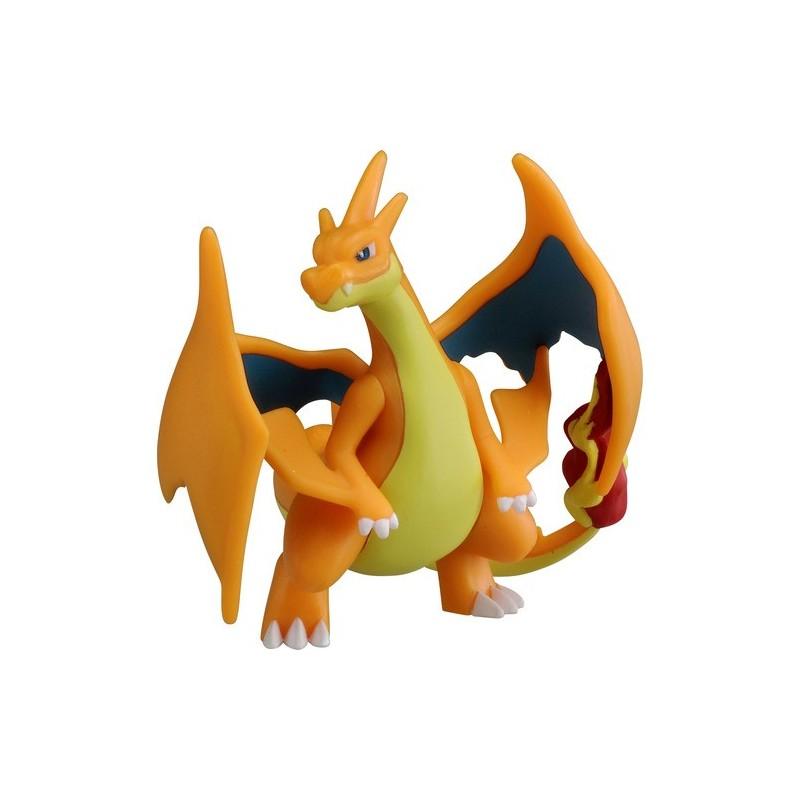 Figurine Collection Ex Sp Mega Dracaufeu Y